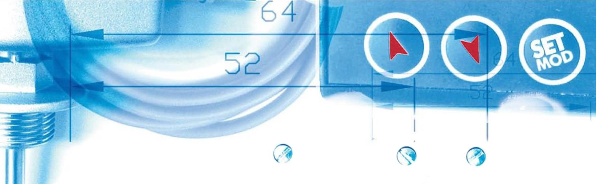 Unsere Produktkatalog: Temperaturfühler, Temperaturregler und Zubehör