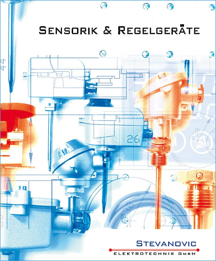 Stevanovic Elektrotechnik GmbH - Produktkatalog